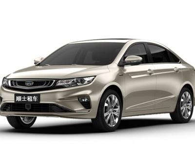 莱山汽车租赁-别克GL83.0
